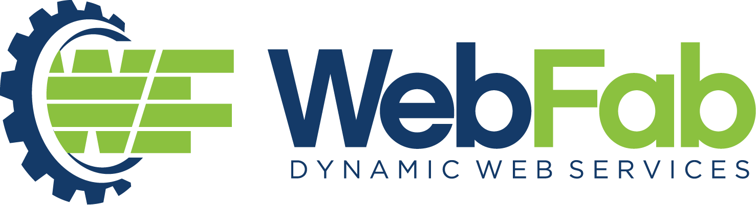 WebFab Dynamic Web Services